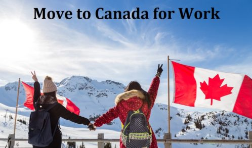 Essential Guide to Moving to Canada